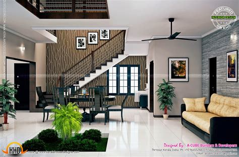 kerala home design and interior kerala interior design ideas kerala home design and