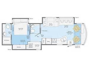 Winnebago Rv Floor Plans Winnebago Vista Motorhomes Chilhowee Rv Center Greater