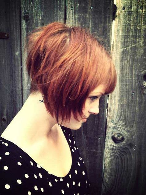 pretty short haircuts with lots of layers 20 cute short layered haircuts short hairstyles