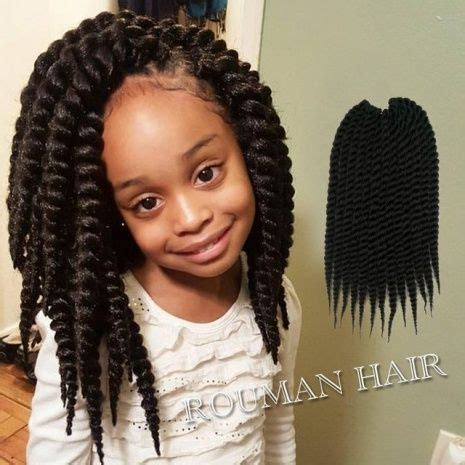 name 10 different types of plaits and twist hairstyles best 10 crochet braids for kids ideas on pinterest