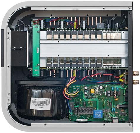 classe ca m600 amplifier download instruction manual pdf