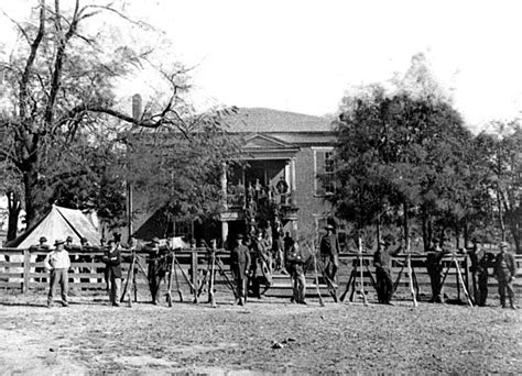 What Happened At The Appomattox Court House 28 Images Recreation Gov Recreation