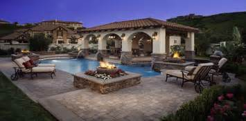 luxury backyard swimming pools swimming pool designs by