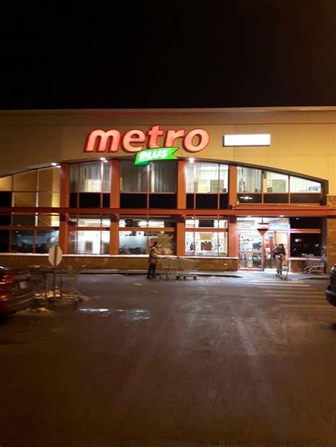 Metro Phone Number Lookup Metro Plus Opening Hours 1880 Av Dollard Lasalle Qc