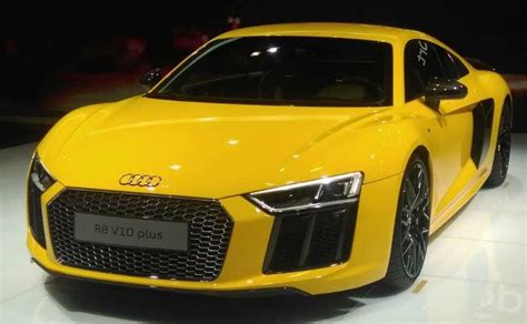 Newest Audi Model by Audi To Launch Over 10 New Cars In India In 2016 Ndtv