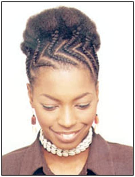 professional look cornrow hairstyles cornrows at work unprofessional black hair media forum