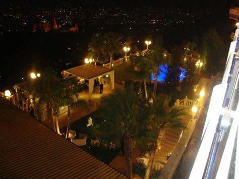 ristoranti lettere panorama visto dal ristorante paradiso di lettere foto
