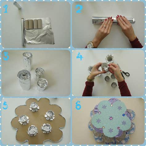 etagere pappe eisk 246 nigin winter cupcakes diy etagere girlande