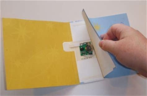 how to make a musical greeting card how to hack an audio greeting card musicworks magazine