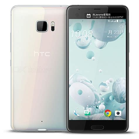 Htc Ram 4gb htc u ultra u 1u smartphone w 4gb ram 64gb rom white