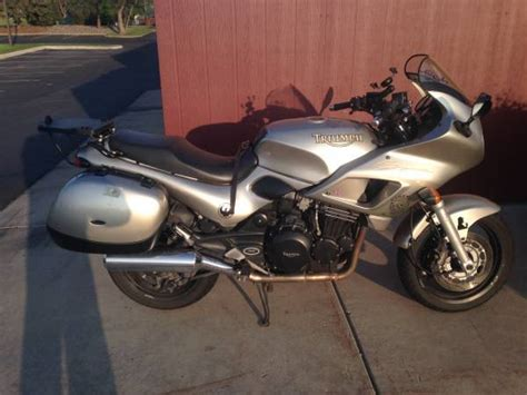 1998 triumph sprint vehicles for sale