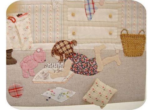Patchwork Quilt Story - quilt story yukari takahara japanese