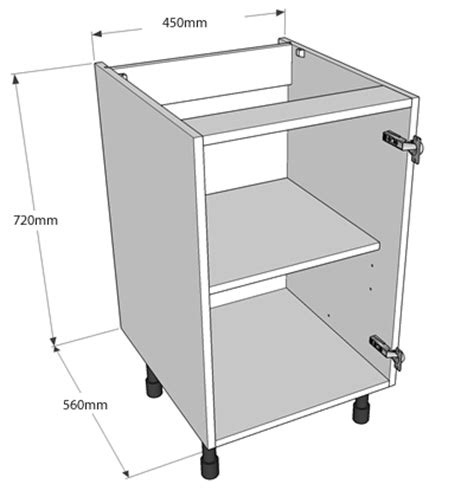 Standard Cabinet Depth Kitchen now offer 3 levels of delivery for complete kitchens we