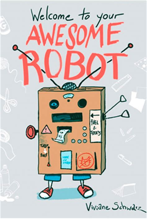 20 great books to hook kids and teens on robotics | robohub