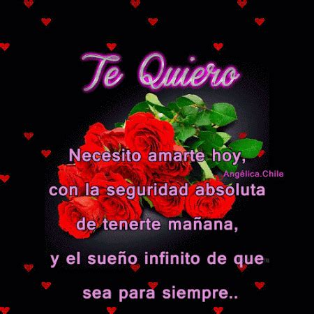 frases de amor con corazones y rosas frases de amor imagenes gif animados de corazones y rosas con frases romanticas