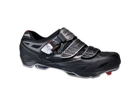 Shimano M240 shimano m240 mtb spd shoes was sold for 163 80 38 white