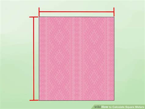 how big is 10 square meters 3 simple ways to calculate square meters wikihow