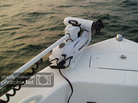 nautic star bay boat problems trolling motor pros and cons the hull truth boating