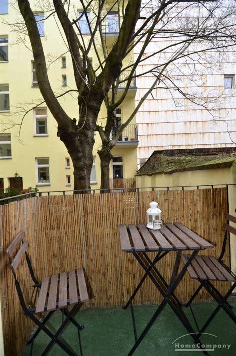1 raum wohnung berlin prenzlauer berg sch 246 ne sanierte 1 raum altbau wohnung mit balkon in