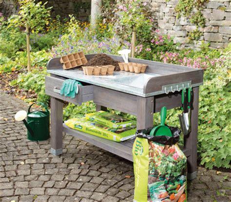 Www Garten Dehner De by Dehner Pflanztisch Toronto Dehner Garten Center