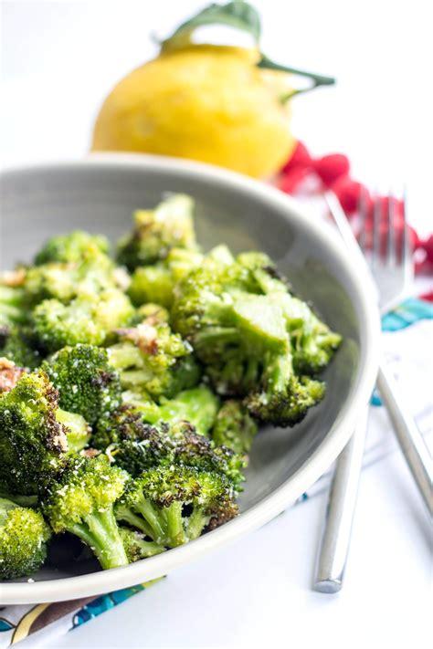 ina garten broccoli seriously the best broccoli of your life erren s