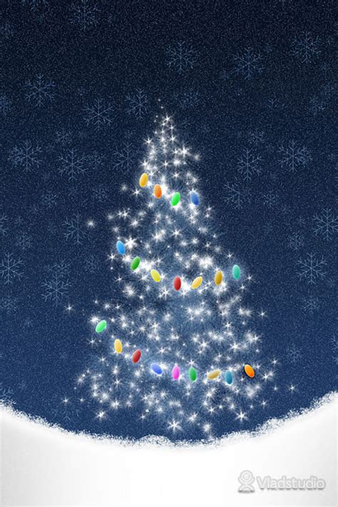 christmas wallpaper for your phone 20 beautiful christmas iphone wallpapers designmodo