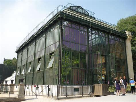 serre jardin des plantes file jardin des plantes paris serre de l histoire des