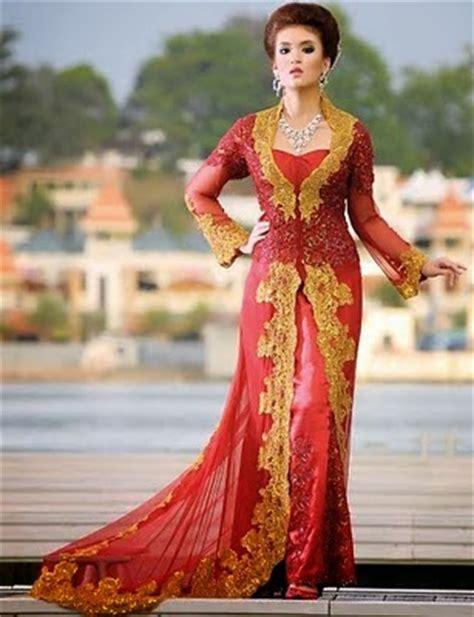 Kebaya Shanghai Warna Gold kebaya warna gold menjadi kebaya pengantin terfavorit