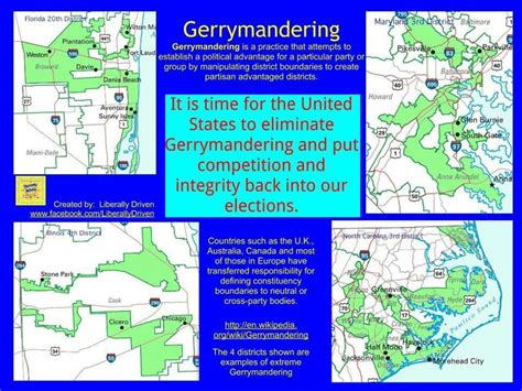 gerrymandering wikipedia the free encyclopedia 17 best images about gerrymandering redistricting on