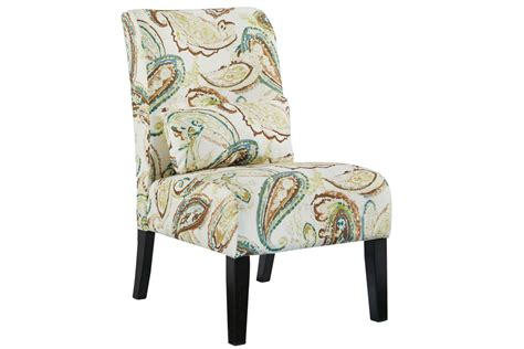 Paisley Accent Chair Annora Paisley Accent Chair By 174