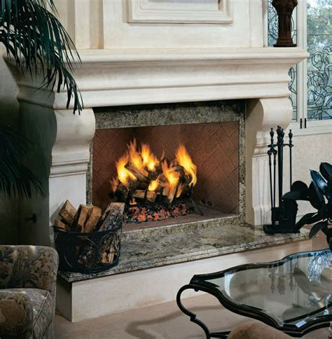indoor wood burning fireplace 17 best images about fireplace outdoor living ideas on