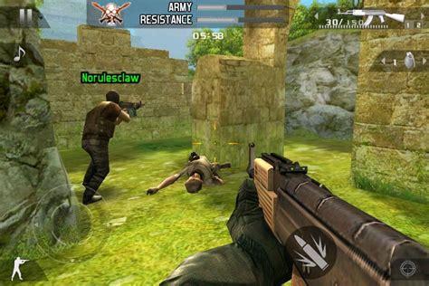modern combat 2 apk modern combat 2 black pegasus apk 2shared