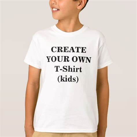 print your own t shirt design at home how do you make your