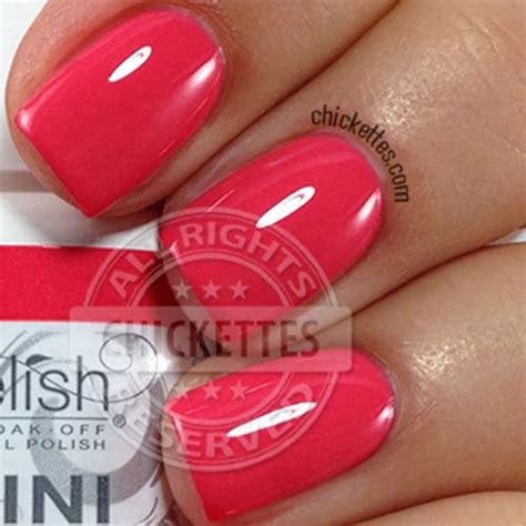 gelish nail colors 25 best ideas about gelish colours on gelish