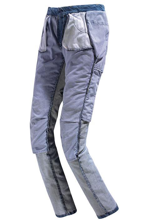 Motorrad Jeans Kevlar Damen by Difi Patricia Damen Motorradjeans Im Motoport Onlineshop