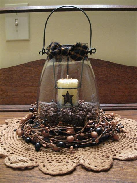 Tas Garland 13321 61 114 best primitive candles images on primitive candles country primitive and prim decor