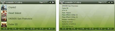 wasabi 360 ultra firmware v1 3 beta 2 rilasciato 1 20120313051809 jpg