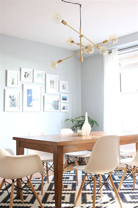 modern dining room light fixture whyguernsey