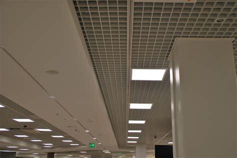 controsoffitti in alluminio controsoffitti metallici controsoffitti in alluminio