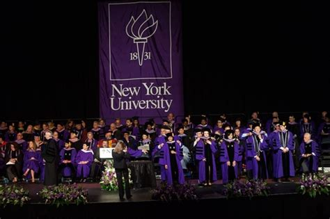 Nyu Mba Admissions Events by Nyu Dentistry Graduation 2015