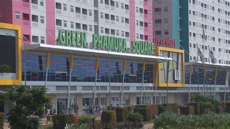 apartemen green pramuka city dan segala permasalahannya green pramuka batal gugat acho net z