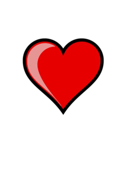 free clip valentines day january 2012 the nifty nanny