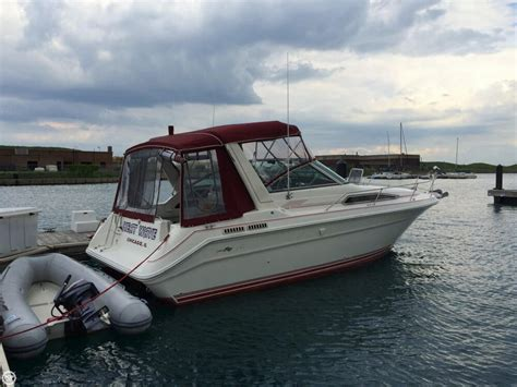 sea ray boats for sale in illinois sea ray 280 sundancer boats for sale in illinois boats