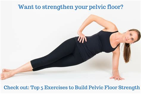 Pelvic Floor Muscles Exercises For by Is Pilates As Effective As Traditional Pelvic Floor