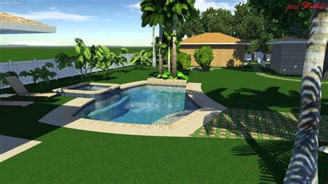 pool design software pool studio 3d swimming pool design software youtube