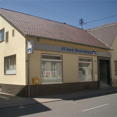 vr bank ellerstadt versicherungen in fussgonheim infobel deutschland