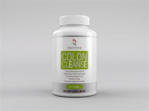 The Cleaner Detox Reviews by Heraprime Colon Cleanse Review Theladyprefers2review