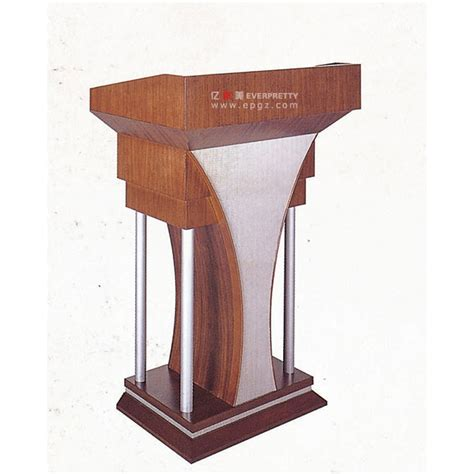 pulpit stands for church