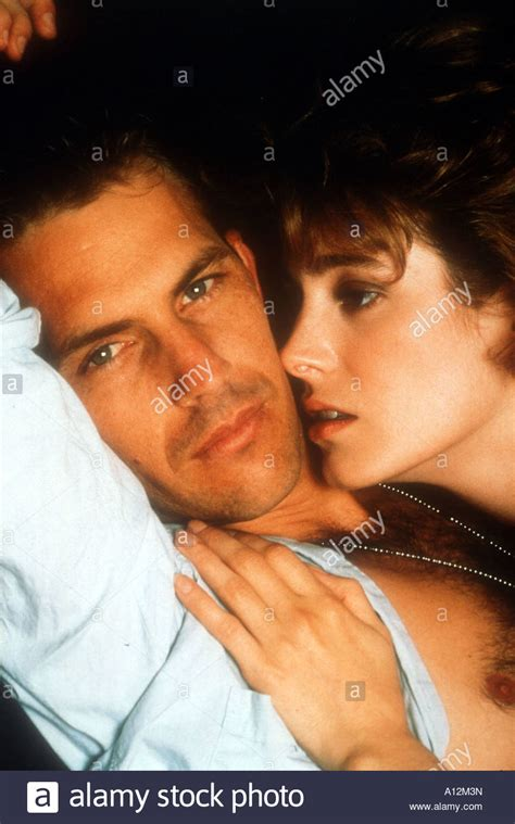 kevin costner young photos no way out year 1987 director roger donaldson kevin