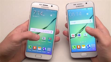 Hp Samsung S6 Replika Cara Membedakan Hp Samsung Asli Dan Palsu
